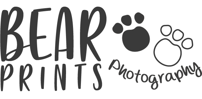 Bear Prints Photography